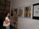 2009 - 6.Výstava obrazů Martiny Čapkové, 28.9.
